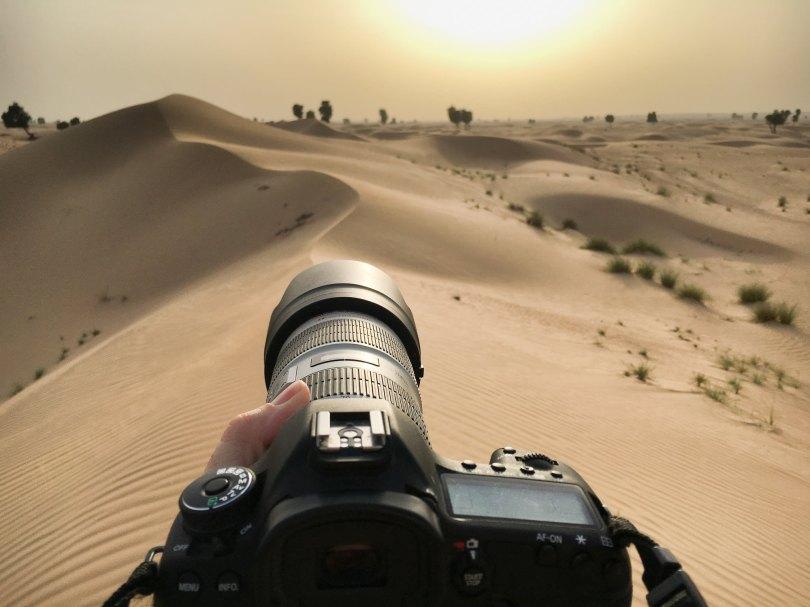 Landscape telephoto 1