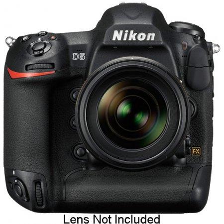 Nikon top of the line