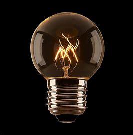 incandescant bulb