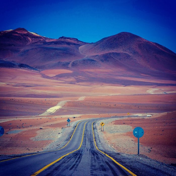 Chile 18