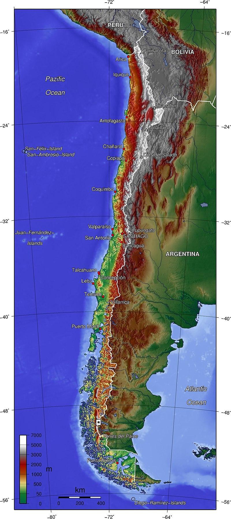 Chile 24