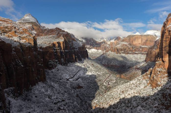 ZIONS 120