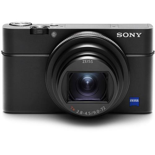 Sony-Cyber-shot-DSC-RX100-VI-Camera