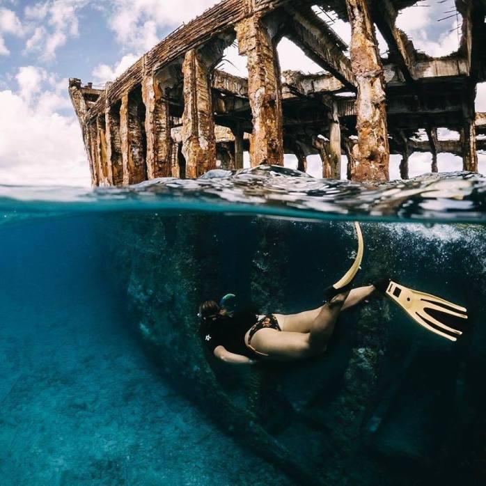 bahama 15