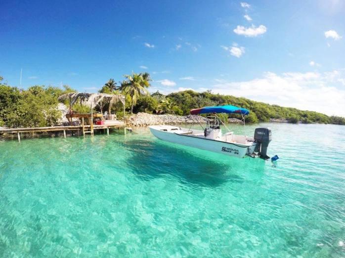 bahama 5