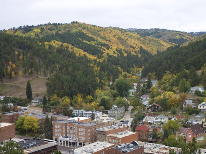 Black-Hills-of-South-Dakota