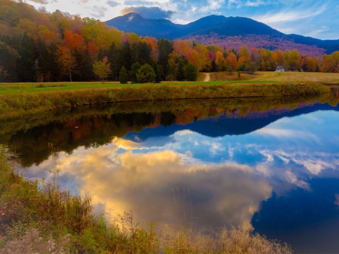 New-Hampshires-Lakes-Regio