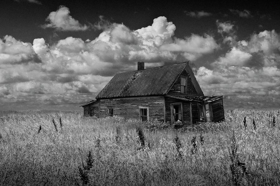 abandoned 8